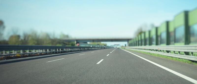 Сайт компании по благоустройству дорог