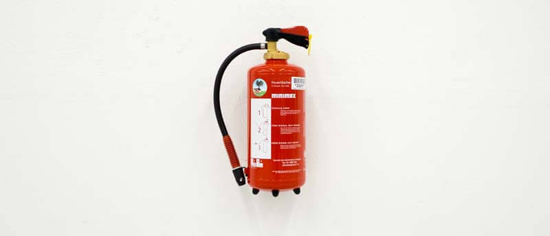 Создание сайта пожарной безопасности