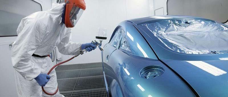 Сайт покрасочного оборудования авто