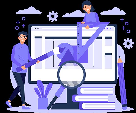 Создание и продвижение сайтов в Москве под ключ цены SEOPERROT